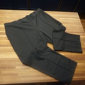 a4077233a1d53 Just my size leggings with seam up the front